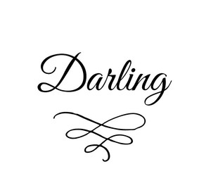 overlay and darling image
