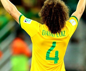 david luiz, Hot, and brazil image