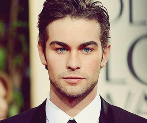 boy and Chace Crawford image