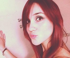 dulce maria, beutiful, and love image