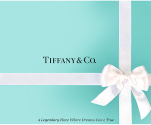 new york and tiffany&co image