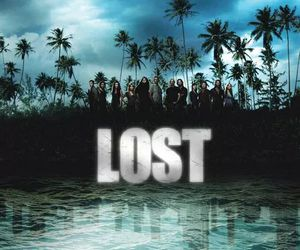lost, jack, and sawyer image
