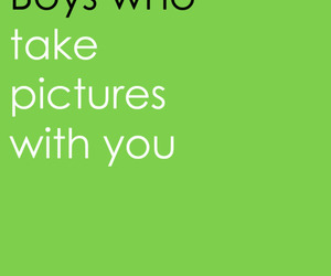 boy, boys who, and text image