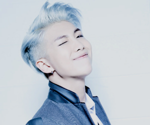 rap monster image