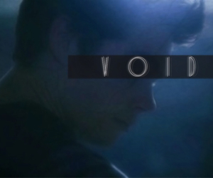 edit, teen wolf, and void stiles image