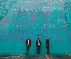 foster the people, supermodel, and indie image