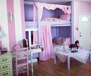 girly, lolita, and pink image