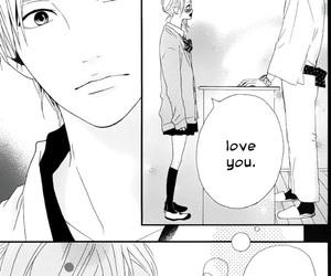 I Love You, Taiga, and confess image