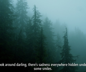 pale, quotes, and sad image