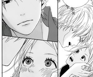 kiss, manga, and yume miru taiyou image