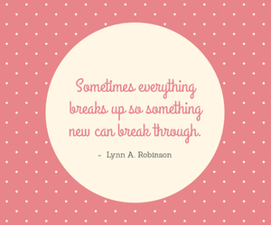life, quotes, and break image