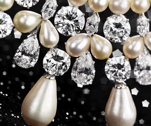 chic, diamonds, and luxury image