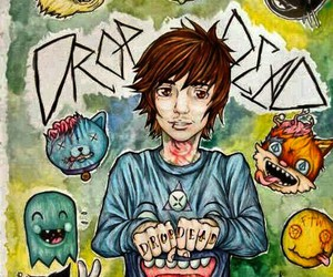 oliver sykes bmth image