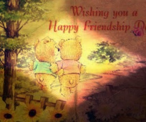 happy friendship day, friendship day, and friendship day images image