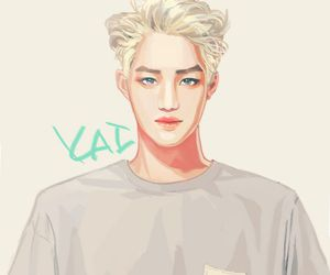 exo, so cool, and fanart image