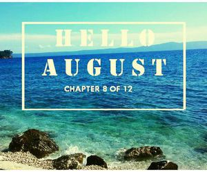 blue, chapter, and summer image