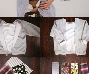 clothes, diy, and do it yourself image