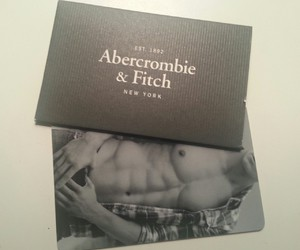&, fashion, and fitch image