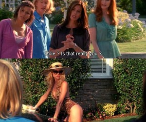 body and Desperate Housewives image