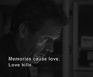 love, memories, and kill image