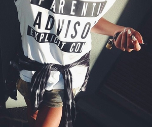 beautiful, outfit, and style image