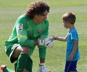 kid, Malaga, and mexico image
