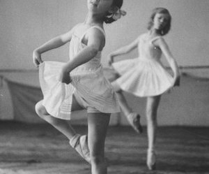 ballet and junior image