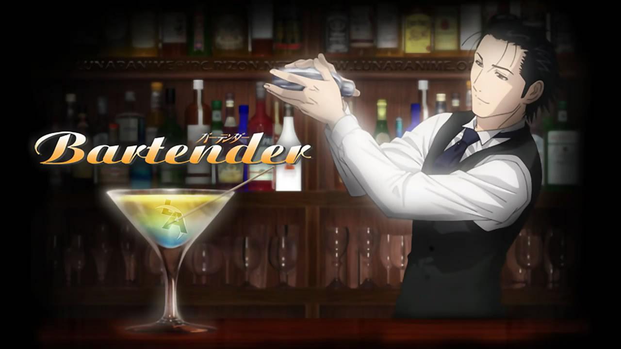 alcohol, bartender, and japan image
