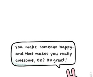 happy and chibird image