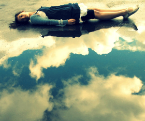 all, beauty, and clouds image