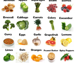 food, metabolism, and healthy image
