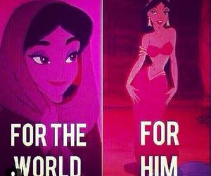 princess jasmine image