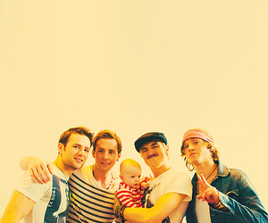 cute and McFly image