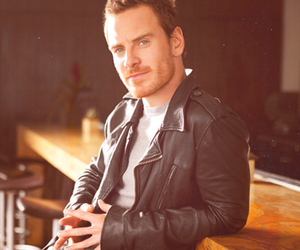 michael fassbender and actor image