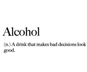 alcohol, drink, and drunk image