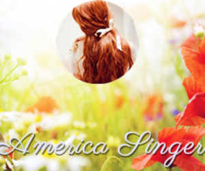 kiera cass, the selection, and america singer image