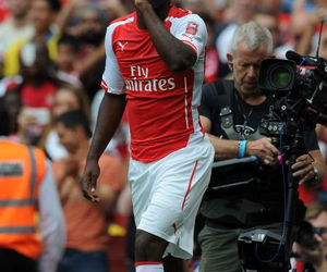 Arsenal, afc, and emirates cup image