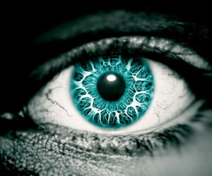 close-up, eye, and gorgeous image