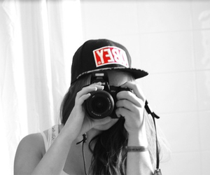 girl and obey image