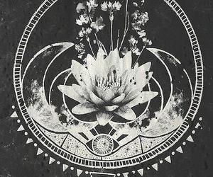 art, detail, and black n white image