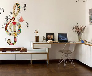casa, decoration, and diferente image