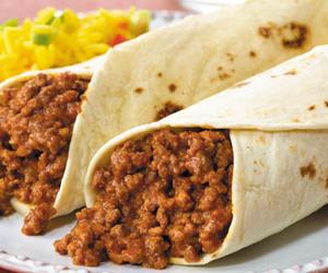 burritos, delicious, and food image