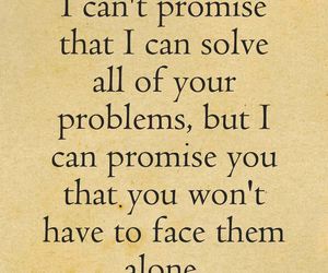 friend, friendship, and problems image