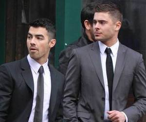 Joe Jonas, zac efron, and sexy image