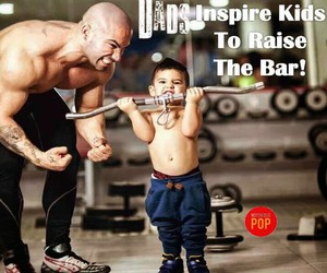 dads and inspire image