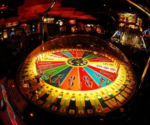 casino, usa, and game image