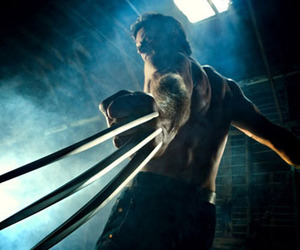 wolverine, x-men, and claws image