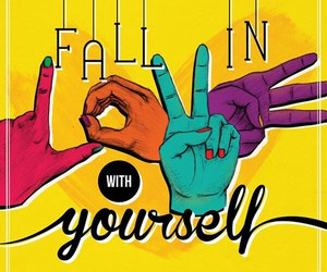 paramore, love, and quote image