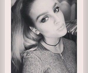 perrie edwards, little mix, and pezz image