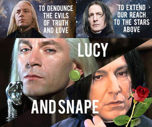 harry potter, pokemon, and snape image